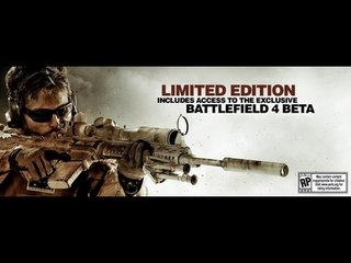 BF4 Recon Class Guns & Guide (Battlefield 4 Beta Gameplay/Commentary) PS3 / XBOX360 German
