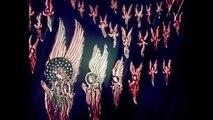 The Star Of Bethlehem (1921) Lotte Reiniger Silhouette