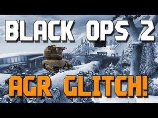 Black ops 2 AGR Glitch Tutorial  UNENDLICH Raketen - PS3 German