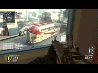 Black ops 2 Online Bot lobby XP lobby Glitch Tutorial PS3 German Teil 2