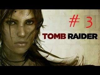Tomb Raider Gameplay #3 - Let's Play Tomb Raider 2013 German ( PS3 )