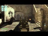 MW3 29-0  M.O.A.B Multiplayer Gameplay ( German PS3 ) (Call of Duty Modern Warfare 3 Multiplayer)