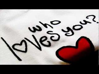 Happy Emotional Hip Hop Instrumental - Who Loves You