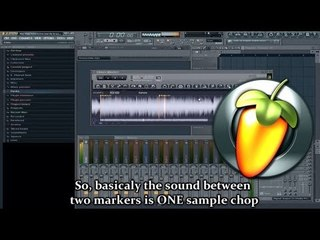 FL Studio Tutorial - How To Make A Real Hip Hop Beat