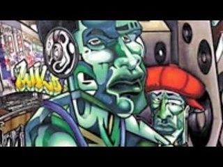 Hot Rap/ Hip-Hop Beat {Old School Sitcom Sample}