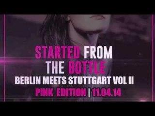 KITTY KAT - LIVE In Stuttgart ( am 11.04.2014 ) / T-O 12
