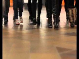 KITTY KAT - BIATCH VIDEO TEASER