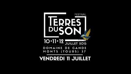 TDS2015 - Soirée du vendredi 10