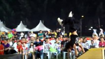 Parkour Malaysia | Subang Jaya Parkour: USJ Family Day '11 Demo