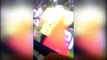 Reactions to Ramos' goal all around the world / Así se vivió el gol de Ramos en todo el mundo