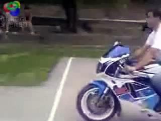 Suzuki idiot