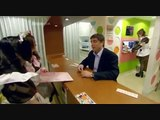 Marcel Theroux Vists a Maid Cafe