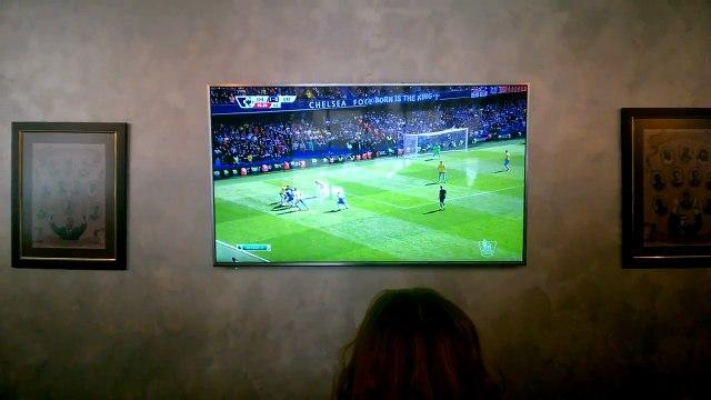 Chelsea FC Premier League Champions Celebration 2014-2015 ( Belarus Blues Supporters Club)