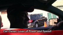 1100 HP Shelby Mustang CODE RED Street Test.  Nelson Racing Engines.  Ford.  Shelby Mustang. Cobra..