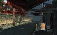 """Hitman 1: Codename 47"", HD walkthrough (Hard), Mission 1 - Kowloon Triads in Gang War"