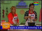 How to Make Khmer Food, Recipes for foods to Eat while Drinking
