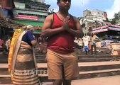 Reportage en Inde : Pélerinage à Bénares