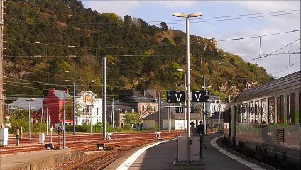 Cherbourg - Octeville + Tourlaville - Voyage 2015 - Basse - Normandie - France