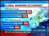 Paul Krugman Smacks Down George Will's BS Global Warming Claims