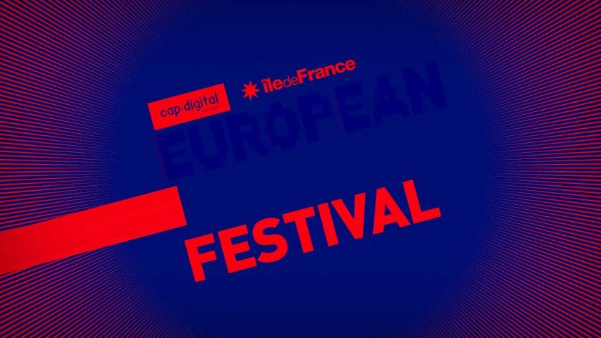 Teaser Futur en Seine 2015