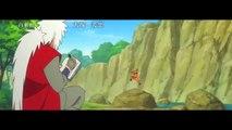 The Ending of Naruto (Naruto Manga Chapter 700)