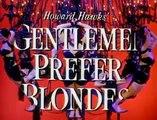Gentlemen Prefer Blondes (1953) trailer