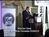 Gala LSRS 2010 [8] - Discurs Marian Stas, CODECS Romania