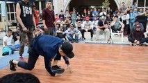 BLIDA CREW VS STREET ART CREW (2ONE FUSION BATTLE BOUMERDES 2015)