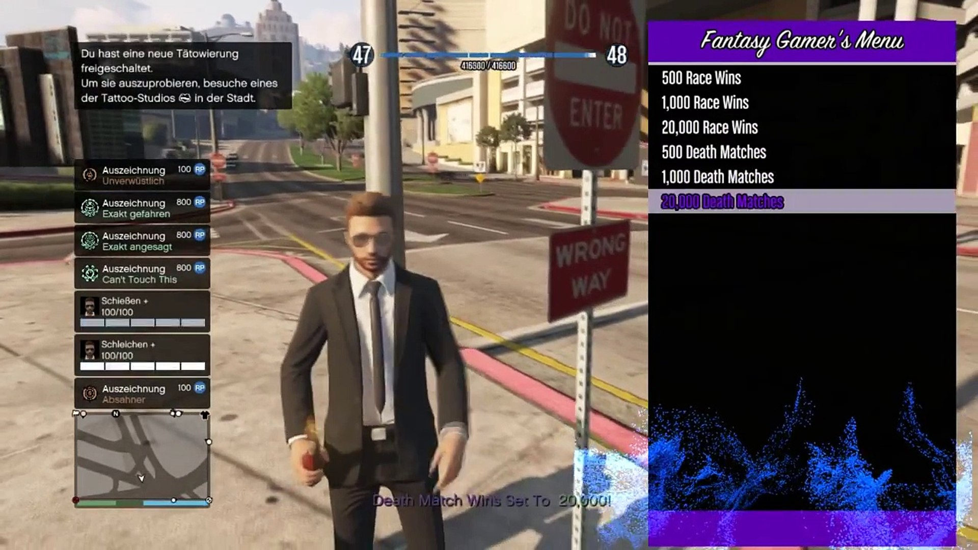 GTA 5 ONLINE PS3 1 23/1 24 - Ultimate Recovery Menu | SPRX MOD MENU |[GER /  ENG]