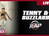 Tenny en live avec BuzzLabb