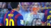 Lionel Messi ● 40 Goals in La Liga 14-15 So Far | HD 1080p | 7CRLM10