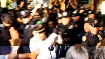 Mic Check! This is what democracy looks like! - Occupy Song for Occupy Wall St. & Occupy Boston