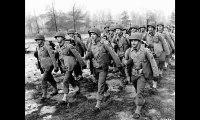 Sakarnieku dziesma (Latviešu leģions - Latvian soldier song)