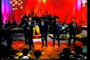 "Harold Melvin and the Blue Notes Teddy Pendergrass ""If You Dont Know Me By Know"" LIVE 1973"