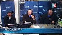 Nicolas Canteloup - Nicolas Sarkozy : Mon petit Playmobil d'amour