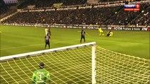 fight Nantes Vs PSG 0 - 2 Highligh full