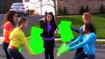 Teenage Dream Music Video
