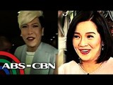 ABS-CBN artists, kinilala sa Golden Screen Awards