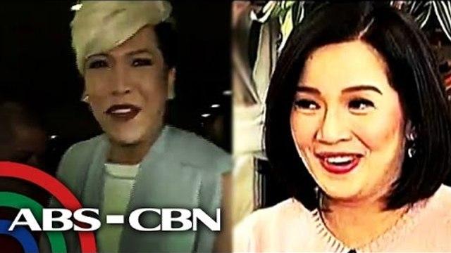 ABS-CBN artists, kinilala sa Golden Screen Awards