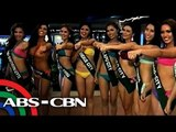 Miss Philippines Earth candidates face off at swimsuit competition