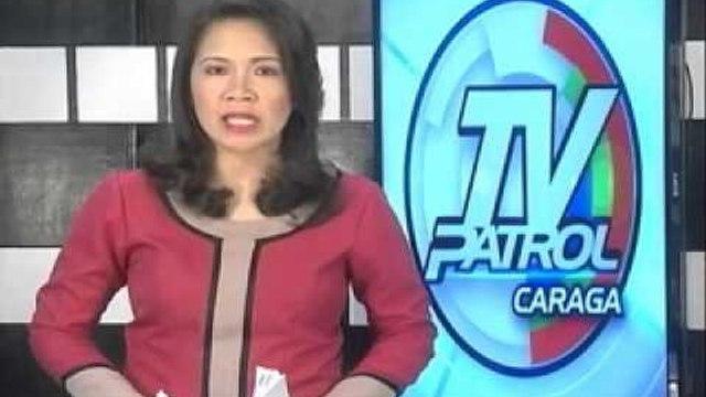 TV Patrol Caraga - April 24, 2015