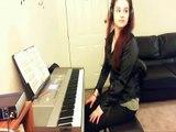 Aerith's Theme Piano - Final Fantasy VII - Nobuo Uematsu