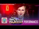 "Your Face Sounds Familiar: Billy Crawford as Boy George - ""Karma Chameleon"""