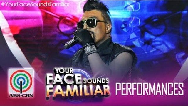 """Your Face Sounds Familiar: Nyoy Volante as Apl de Ap - """"Bebot"""""""