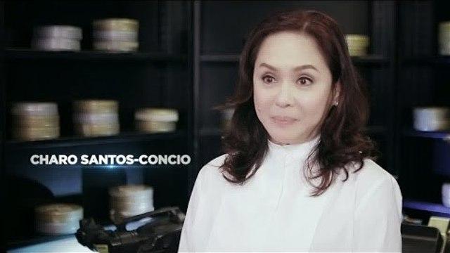 Charo Santos-Concio on ABS-CBN Film Restoration