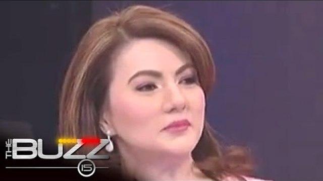 Did Carmina sulk against ABS-CBN?
