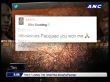 PH at a standstill during Mayweather-Pacquiao fight