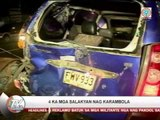 TV Patrol Negros - May 4, 2015
