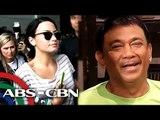 TV Patrol: Demi Lovato, dumating na sa bansa; Rico J. Puno bumubuti ang kondisyon matapos maoperahan