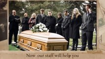 Christian Funerals and Memorial Services in Pottsville
